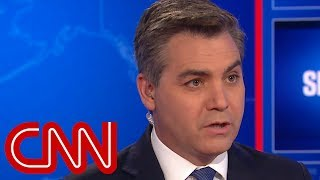 CNN reporter defends questions to Trump, Kim Jong Un