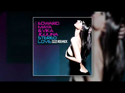 Edward Maya & Vika Jigulina - Stereo Love (victor Niglio Remix) [cover Art] video