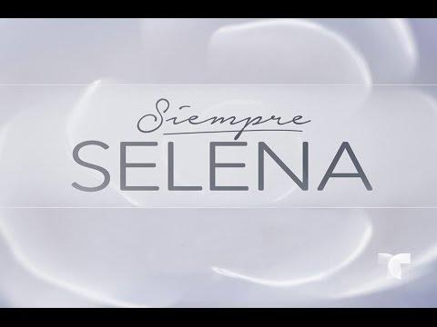 Selena - Siempre