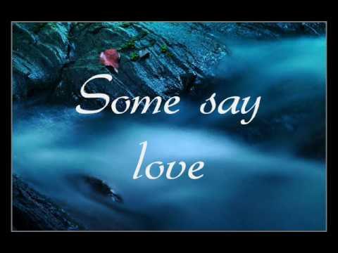 Leann Rimes - River of Love