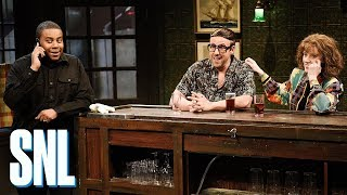 Last Call with Adam Sandler - SNL