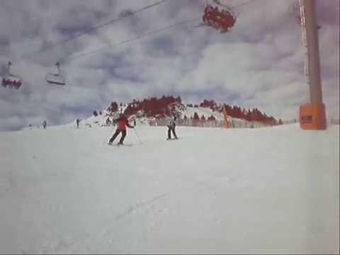 ski maristas 2008