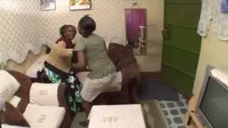Anasa - Kenyan Riverwood Movies