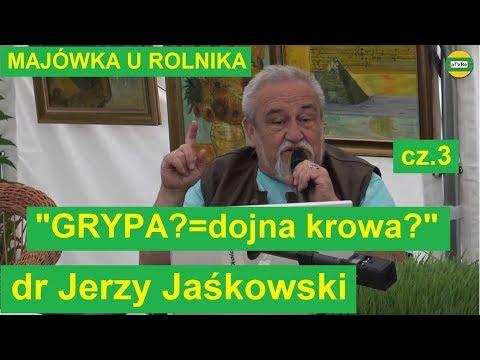 Dr Jerzy Jaśkowski