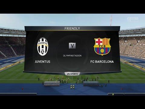 Juventus vs. Barcelona – Champions League Final 2015 - CPU Prediction - The Koalition