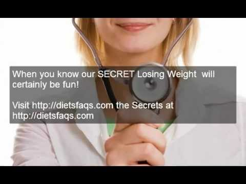 lose weight fast in 1 week