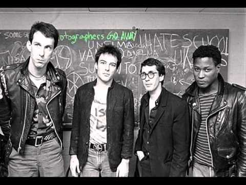 Dead Kennedys - Winnebago Warrior
