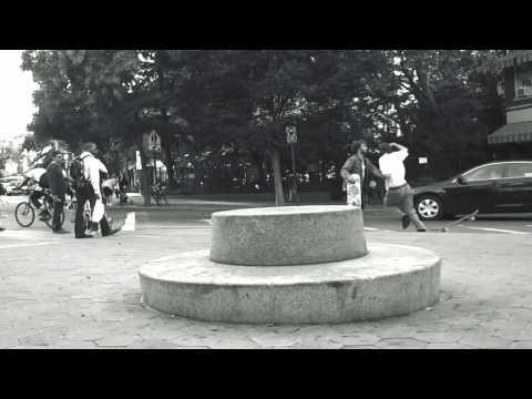 Lost Jake Johnson and Sammy Winter Footage