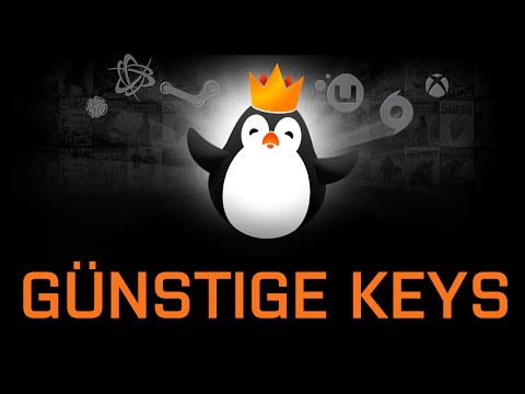 TUTORIAL - Spiele günstig bei KINGUIN kaufen! [Deutsch] [HD]