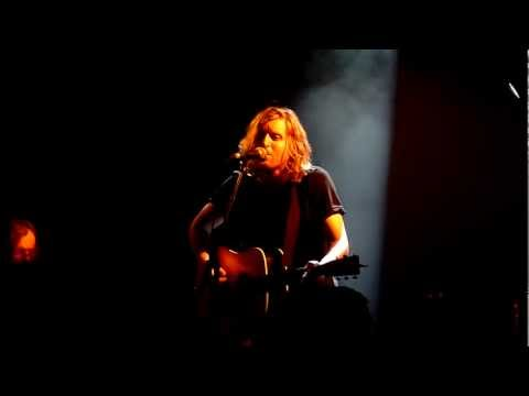 Andy Burrows - America (acoustic live)