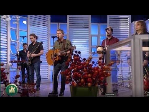 Vörös István: Marad a kérdés - Duna TV - Család-barát 2017.11.08.