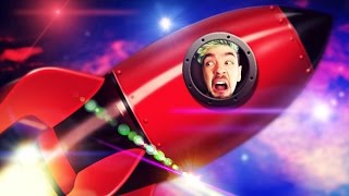 BLAST OFF!! | Astroneer #3