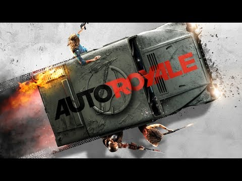 H1Z1 AUTO ROYALE - H1Z1 New Update Vehicular Battle Royale (H1Z1 Auto Royale Gameplay)