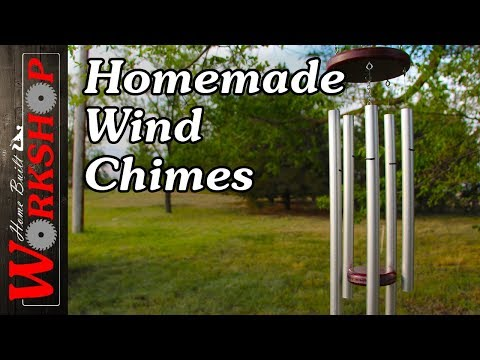 How to make Wind Chimes