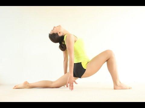 Йога утром: Не классическая Сурья Намаскар | Уровень 2-3