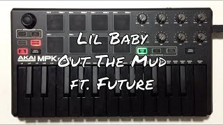 Lil Baby - Out The Mud ft. Future (instrumental)