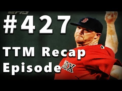 TTM Recap Episode 427 - PED'S