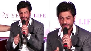 Emotional Shahrukh Khan CRIES In Public Remembering His Struggling Days