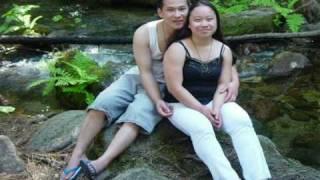 traditional hmong wedding 3of3