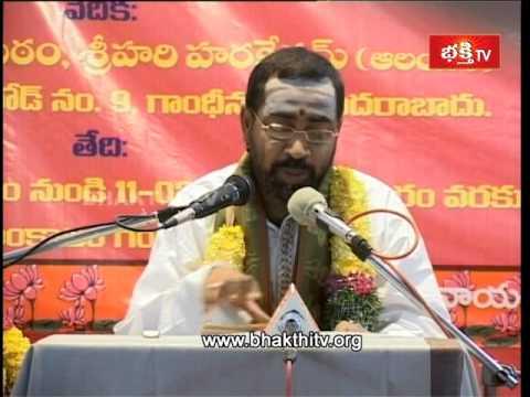 Chidambara Rahasyam Episode 4 Part 1