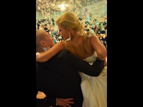 Najpiękniejszy Pierwszy Taniec Walc Angielski Rod Steward When I Need You Justyna I Paweł