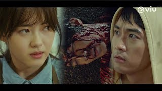 BLACK 블랙 Ep 1: You Can See Death? [ENG]