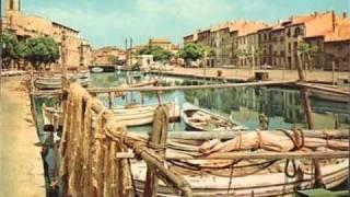 Alibert - Adieu Venise provençale, 1934