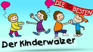 Der Kinderwalzer - Die Besten Faschings- Und Karnevalslieder || Kinderlieder
