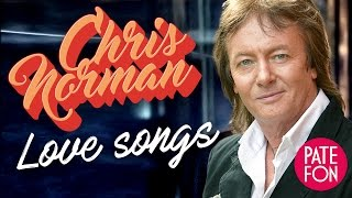 Chris NORMAN - Love Songs (Full album)