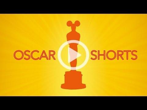 Oscar Shorts - Анимация / с 16 января в кино