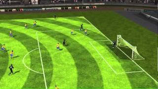 FIFA 14 iPhone/iPad - San Francisco vs. Arsenal