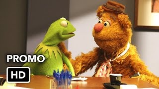 """The Muppets (ABC) """"Love It"""" Promo HD"""