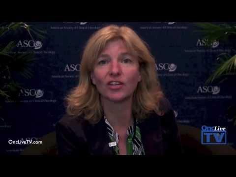 Dr. Robertson on Olaparib for Serous Ovarian Cancer