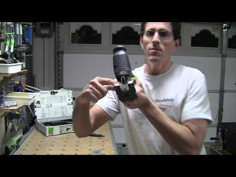 #5 - Festool Trion PS300 Jigsaw Review