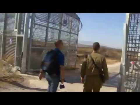 Israel : The Israeli Military increasing its Forces along the Golan Heights (Jul 15, 2013)