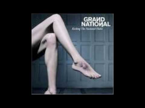 Grand National - Peanut Dreams