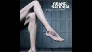 Watch Grand National Peanut Dreams video