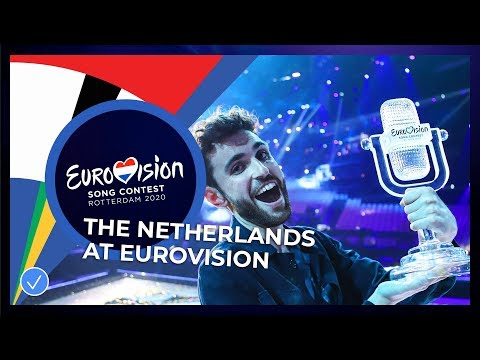 The Netherlands at the Eurovision Song Contest
