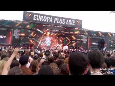 Europa Plus Live 2017. Bebe Rexha. Европа плюс 2017