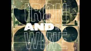 Watch Iron  Wine Carried Home video