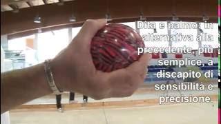 Raffa - Analisi delle caratteristiche della disciplina e della tecnica dell'accosto e del tiro