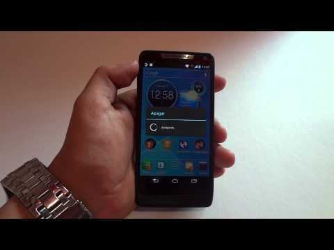 Actualiza tu Motorola RAZR i XT890 Telcel a Jelly Bean 4.1.2 oficial