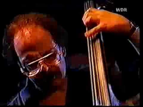 Jerry Bergonzi-Uranian Overtones Part 1