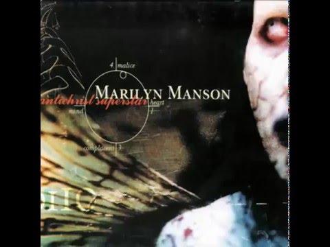 Marilyn Manson - Antichrist Superstar (Full Album)