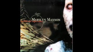 Watch Marilyn Manson Antichrist Superstar video