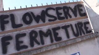 About Flowserve