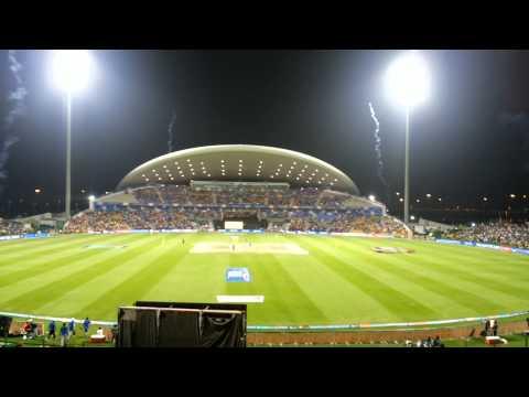 Zizinia 202 Ipl Csk Fans Abu Dhabi Tourist Club