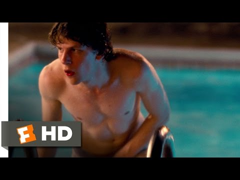 Adventureland (3/12) Movie CLIP - Boner! (2009) HD