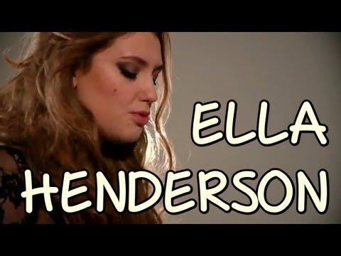 Ella Henderson : Believe (Cher Cover)