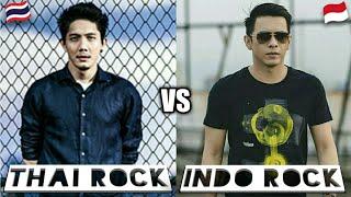Thai Rock VS Indo Rock | Part 1